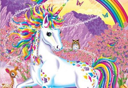 Scientists Just Discovered Unicorns Were Real So Our Lives Just