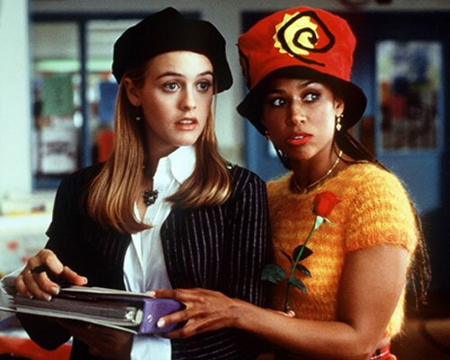 Clueless Murray And Dionne