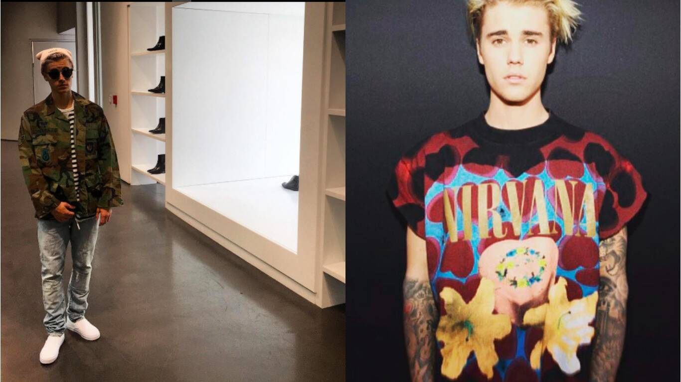 I dressed like Justin Bieber for five days, and this is what ...