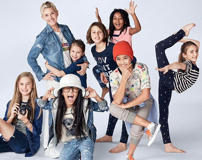 Theres a huge problem with this new gap ad hellogiggles publicscrutiny Gallery