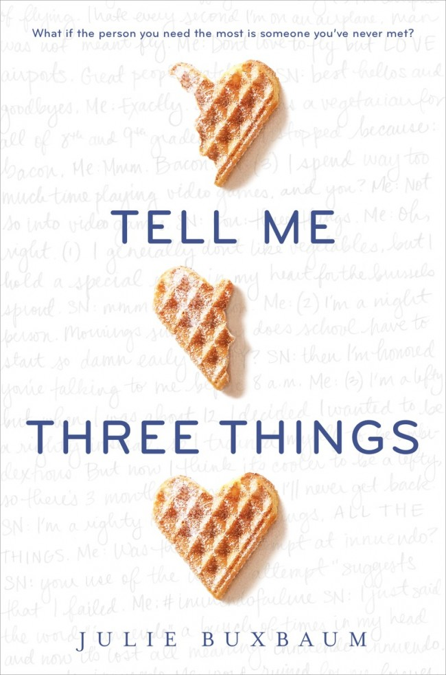 Image result for tell me things