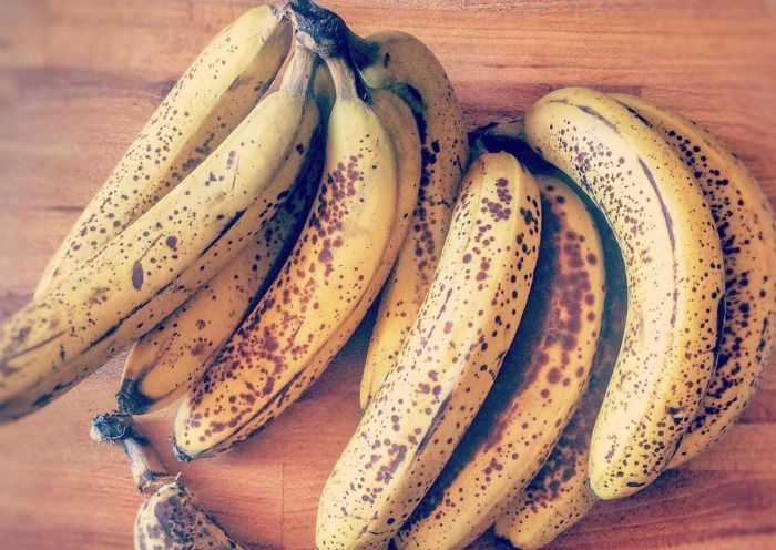 Please Do Not Try This Banana Only Diet Hellogiggles