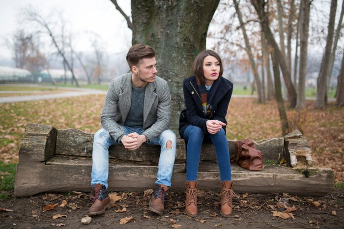 Why Good Relationships Suddenly Go Bad
