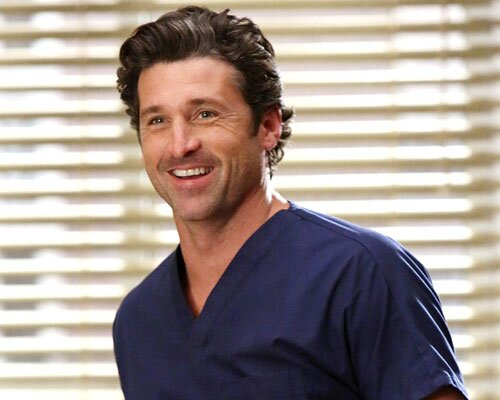 Why I would\'ve chosen McDreamy over McSteamy on \