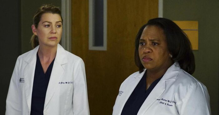 "These actors are *for sure* returning to ""Grey\'s Anatomy"" next year ..."
