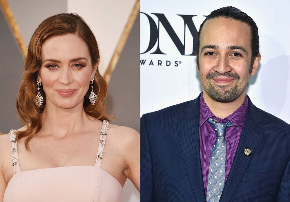 lin manuel miranda dating who is hope dating on days of our lives