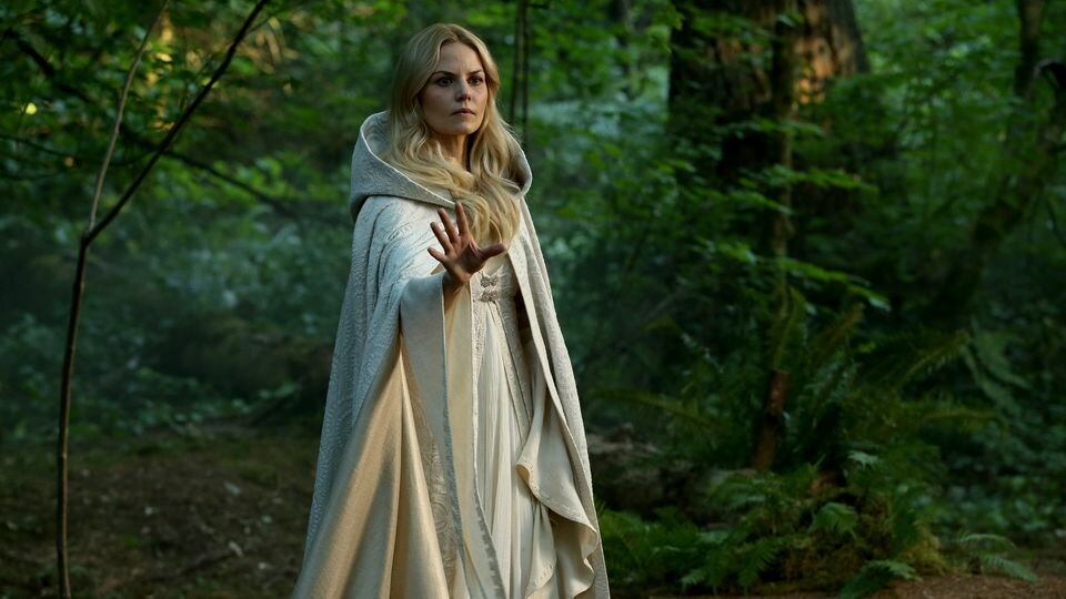 Jennifer Morrison Just Showed Us How Much Work Goes Into Her Perfect
