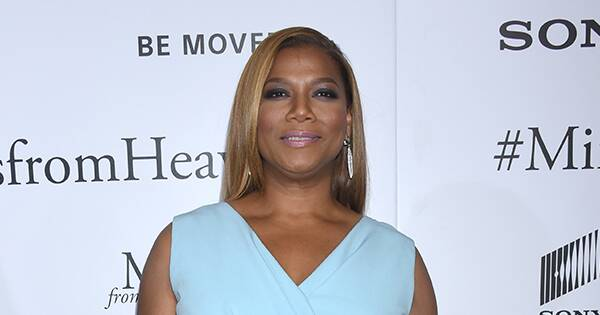 Queen Latifah Just Made A Really Good Point About Racism In America