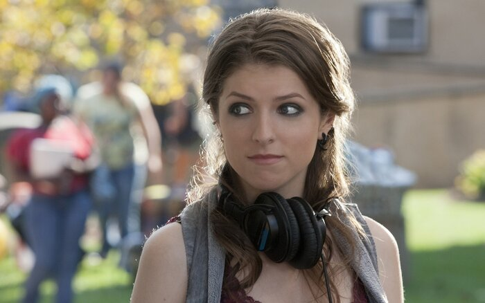 Anna Kendricks Character In Trolls Isnt Traditionally