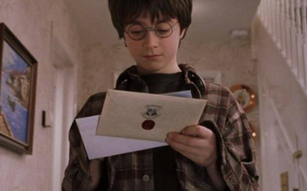 heres how to get your very own hogwarts acceptance letter hellogiggles