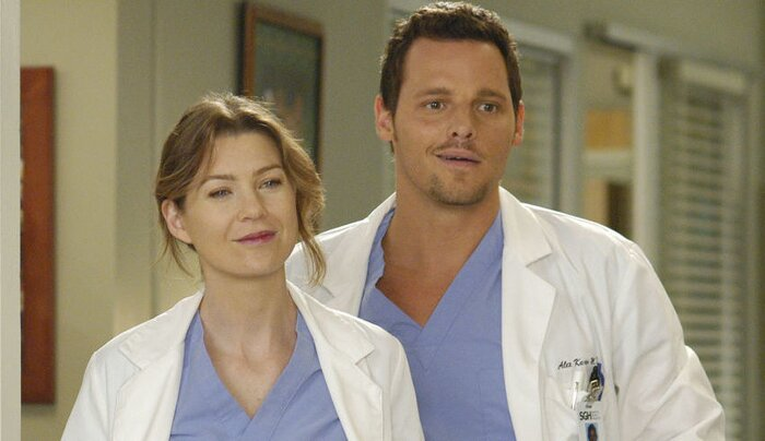 This Latest Greys Anatomy News Has Us Screaming Yes Hellogiggles