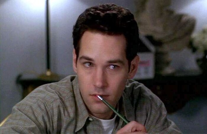 Image result for paul rudd clueless