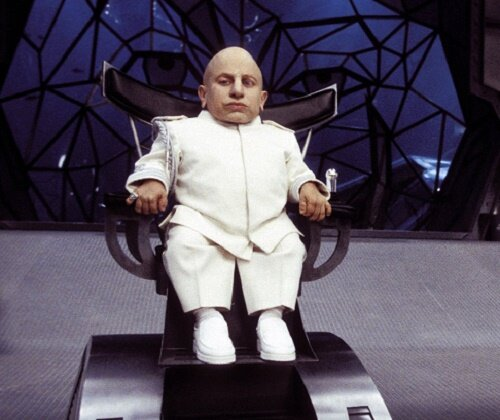 Mini mes role in austin powers was originally very different from new line cinema bookmarktalkfo Image collections