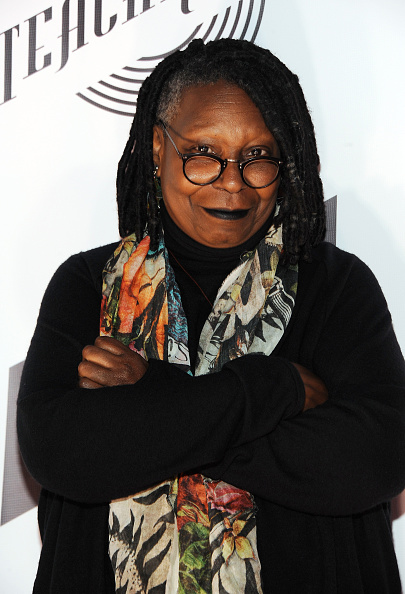 Whoopi Goldberg Is Launching A Line Of Ugly Christmas Sweaters And