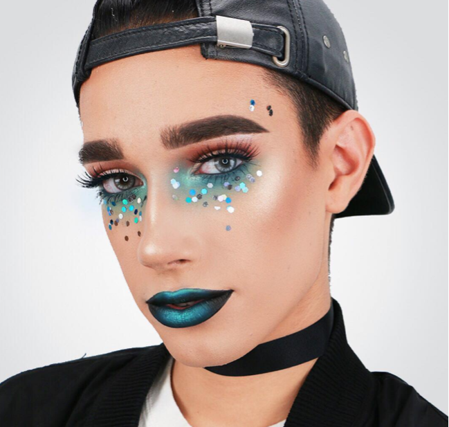 12 Flawless Makeup Photos Of James Charles That Prove He Deserves To
