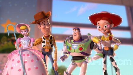 It S Official Toy Story 4 Is Coming And It Has A Release Date