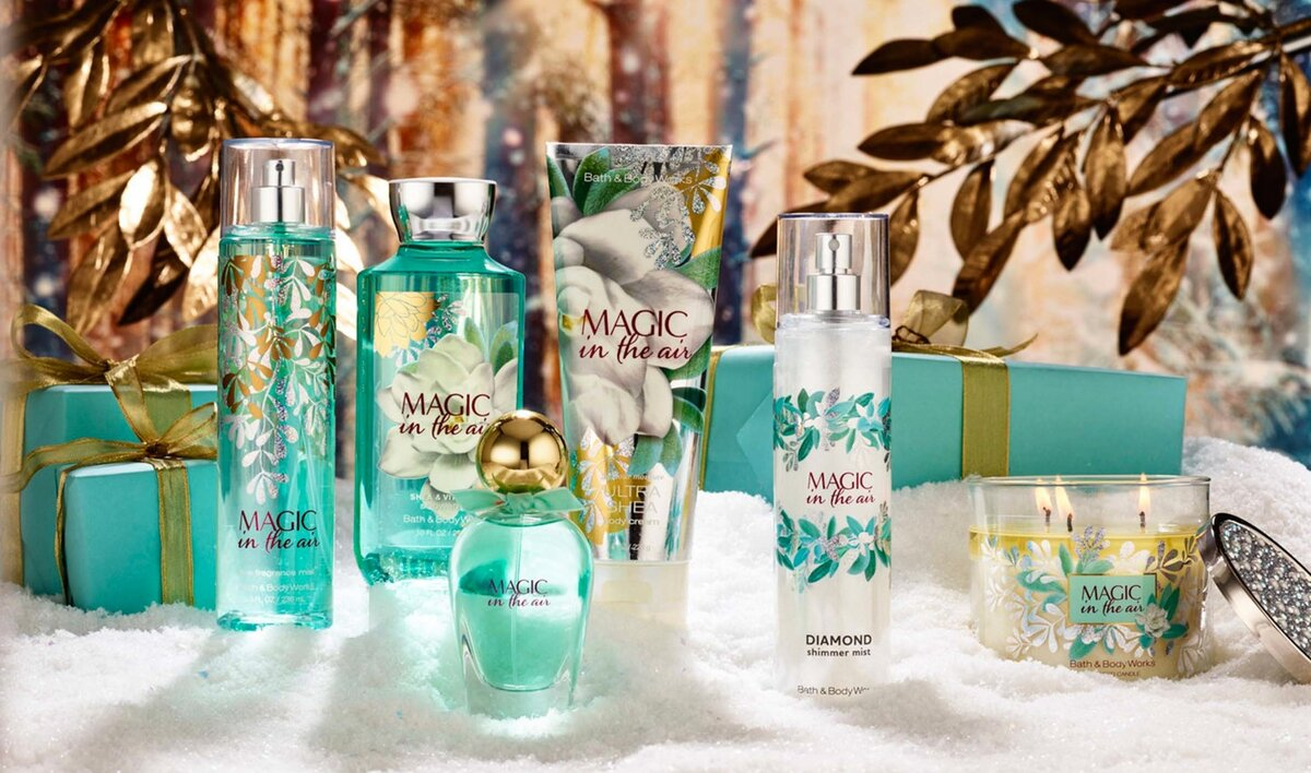 When is Bath & Body Works\' holiday collection coming out? Here\'s ...