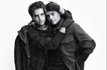 dylan and cole sprouse now