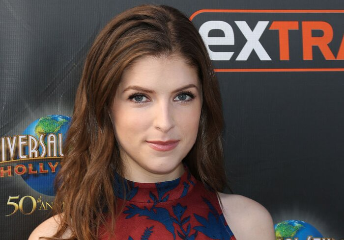 Anna Kendrick Launches Her Book Tour With A Beautiful Message That