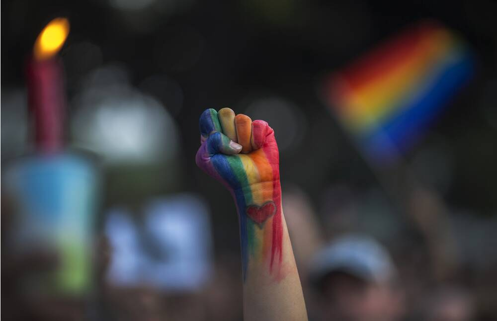 10 organizations that help lgbtq youth that are seriously important