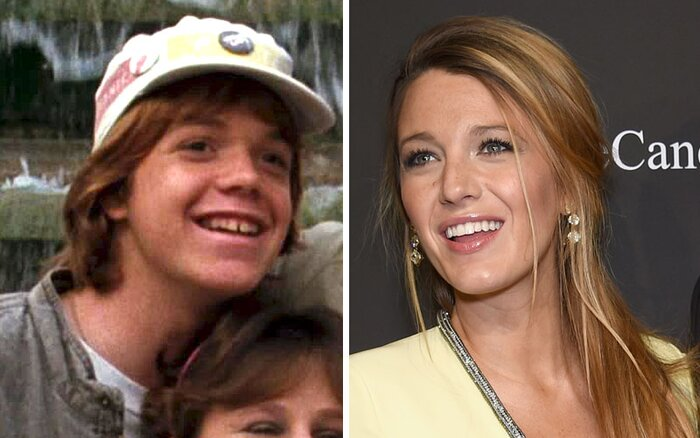 Blake Livelys Brother Played Rusty In National Lampoons - European vacation