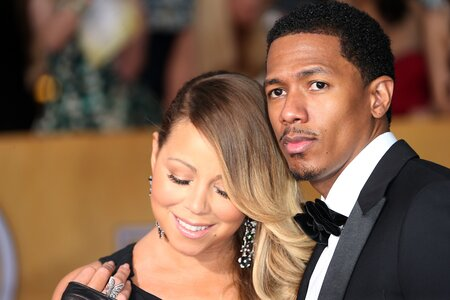 who is nick cannon dating now 2016