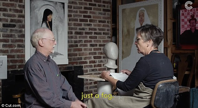 Blind People Describing Their Loved Ones To A Sculptor Is So Amazing And Fascinating Hellogiggles