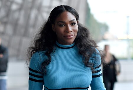 Tennis Phenom Serena Williams Penned This Essay About Girl Power  Tennis Phenom Serena Williams Penned This Essay About Girl Power And We  Are So Inspired  Hellogiggles Term Paper Essays also Health Issues Essay  Healthcare Essay Topics