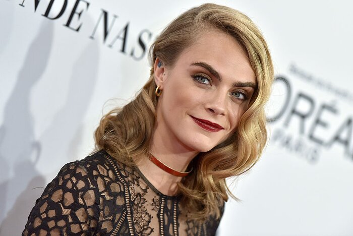 Cara Delevingne Had The Perfect Response To A Man Who Told Her To