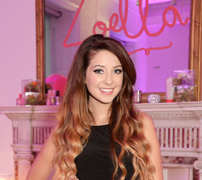 Zoella Is Speaking Out About Ridiculous Cheating Rumors Boys And Girls Can Just Be Friends Hellogiggles