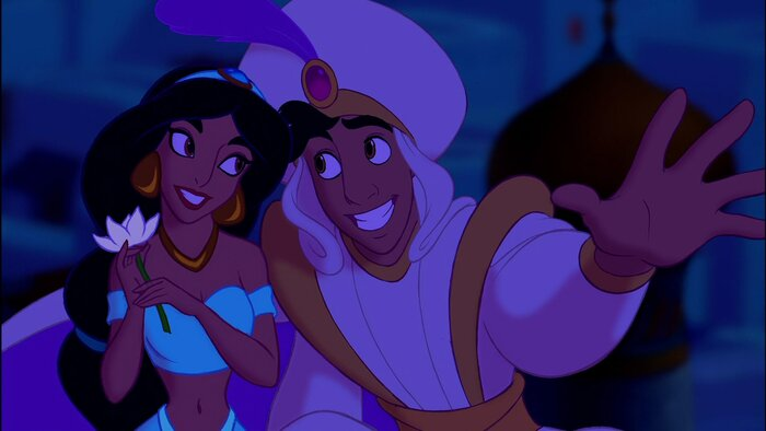 Here Are 21 Facts About A Whole New World For Those Of Us Still