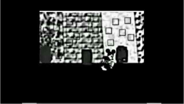 The real story behind that creepy viral mickey mouse youtube video the real story behind that creepy viral mickey mouse youtube video hellogiggles forumfinder Choice Image