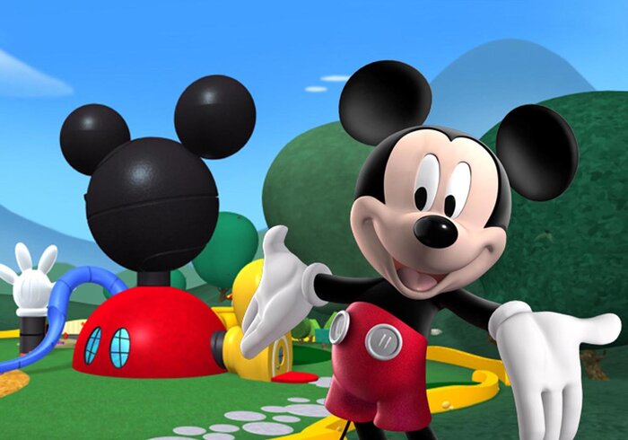 mickey mouse is totally different in italy and it s blowing our