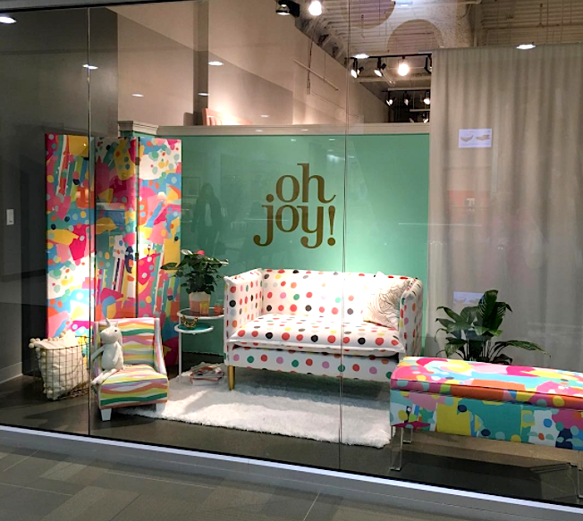 Oh Joy Is Releasing A Whimsical Furniture Line And You Ll Be Able To The Collection At Target