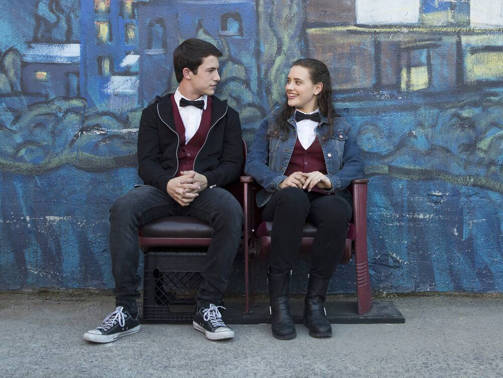 netflix s latest original 13 reasons why made my heart hurt in