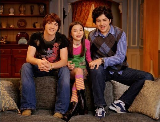 we totally missed the moment when drake amp josh predicted