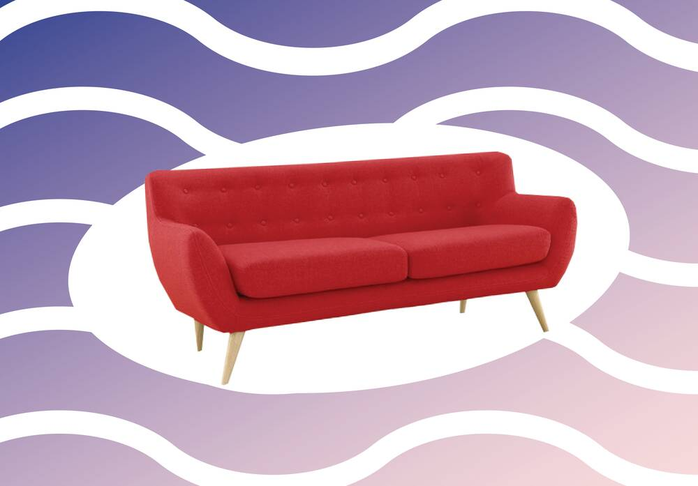 These 11 Sofas Are For Those Of Us Who Want Our Seating To Be Comfy And Under 1 000 Ogiggles