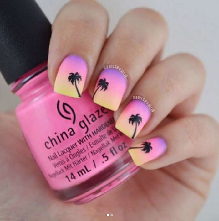 China Glaze makes it \