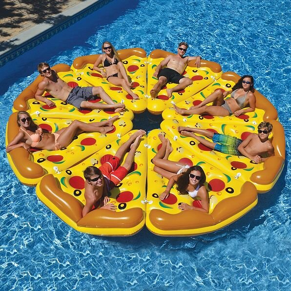 11 insane pool floats you need for 2017 because it s swimming