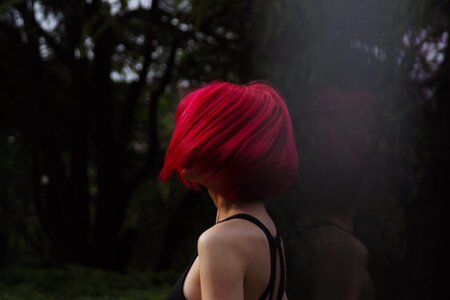 7 Things To Know Before Dyeing Your Hair Red Hellogiggles