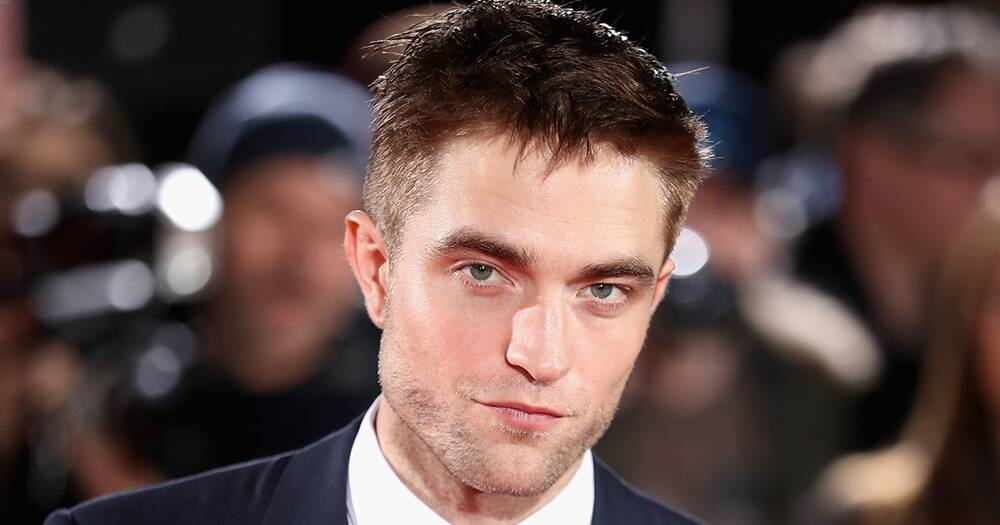 there s another reason why robert pattinson was almost fired from