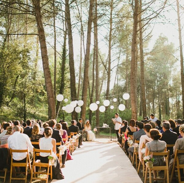 Small wedding ideas that will make it feel like a big celebration ...
