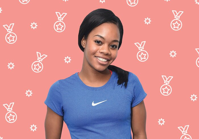 Olympian gabby douglas advised us on how we can achieve our goals olympian gabby douglas advised us on how we can achieve our goals even if we fail hellogiggles m4hsunfo