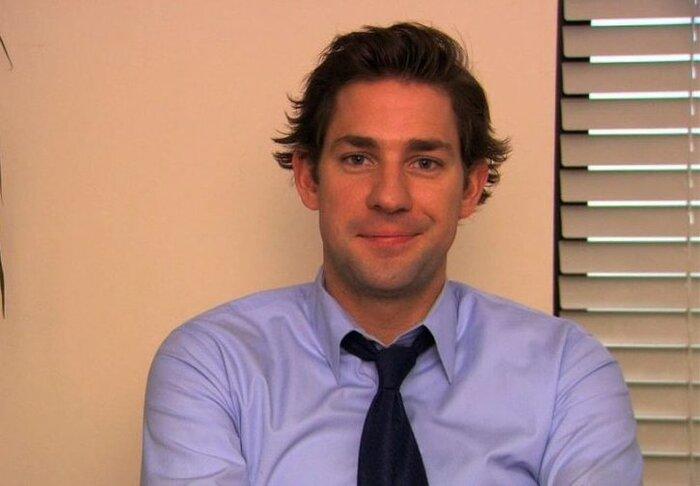 In Defense Of The Recent Truth Bomb About How Jim From Office
