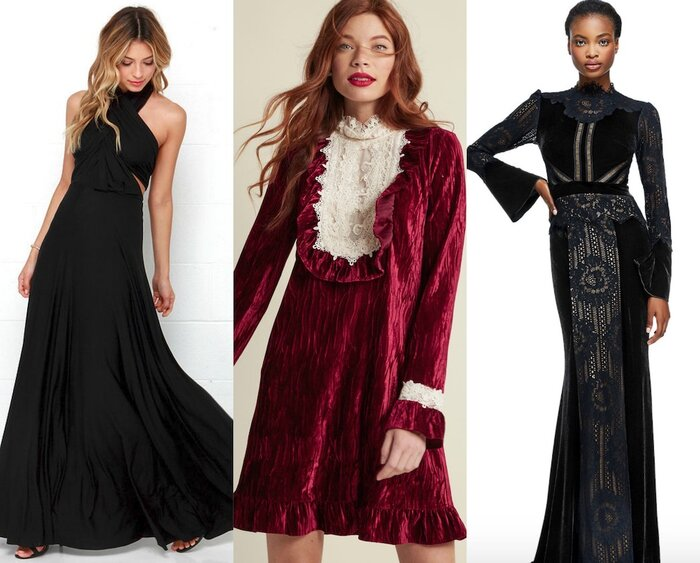 15 spooktacular wedding gowns that are perfect for the halloween bride hellogiggles