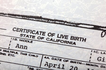 how to change your date of birth