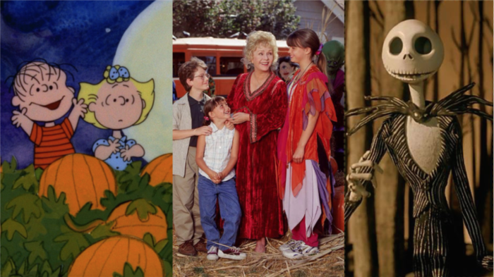 9 Halloween movies and TV episodes you should binge this weekend ...