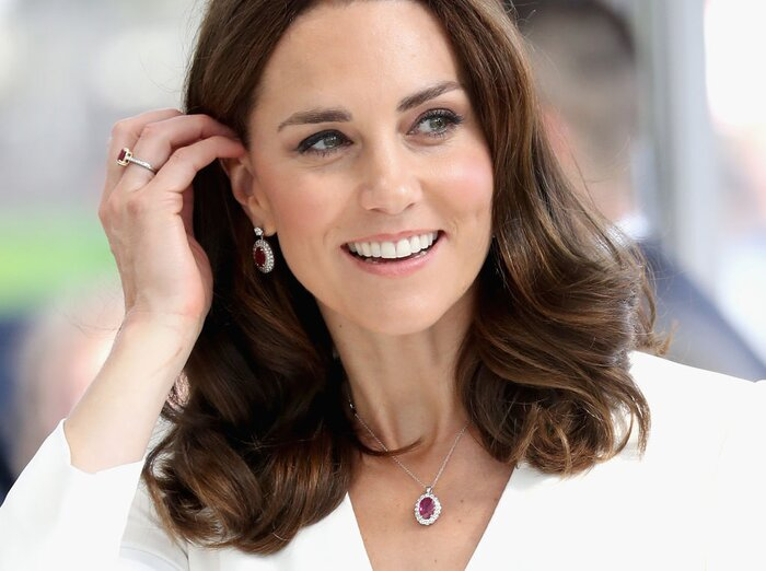 Kate Middleton never wears nail polish in public, and here\'s why ...