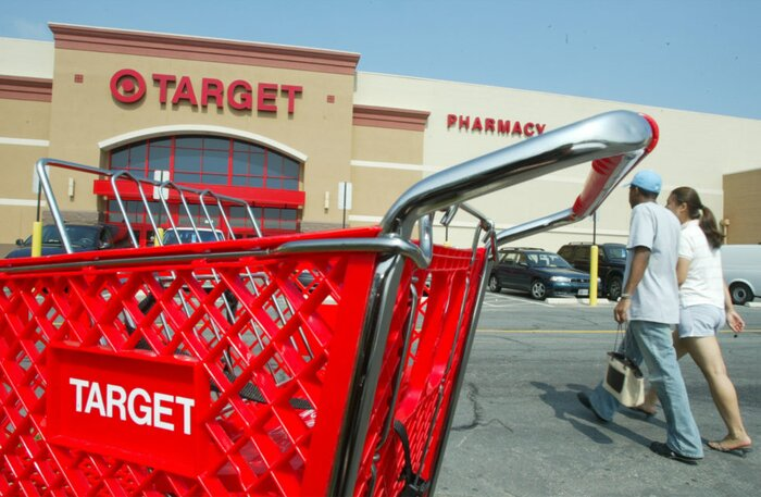 target gift cards are on sale for one day only hellogiggles - Target Photo Christmas Cards
