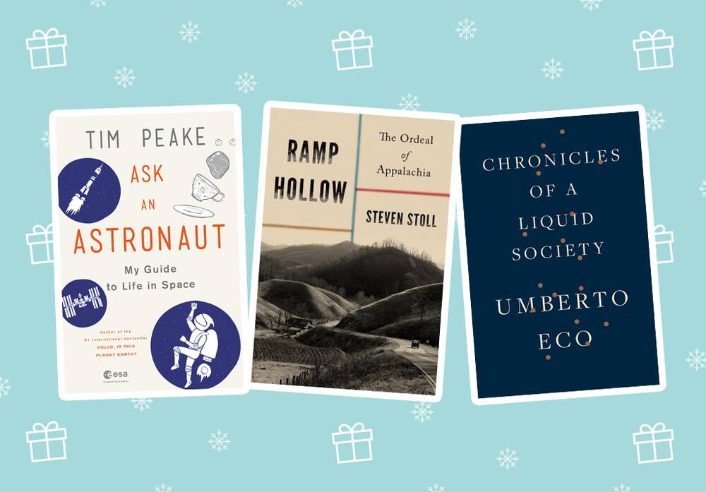 15 books for dad for christmas that hell actually read hellogiggles